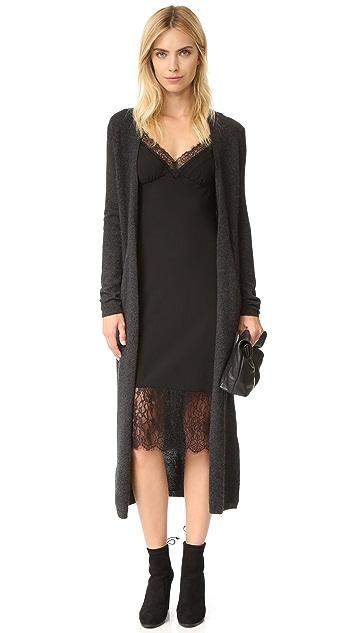 Diane von Furstenberg DVF Margarit Dress