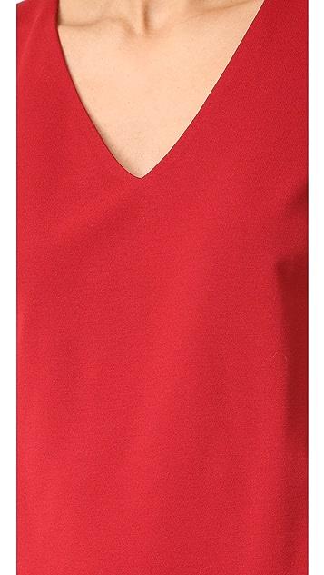 Diane von Furstenberg Jenn Dress
