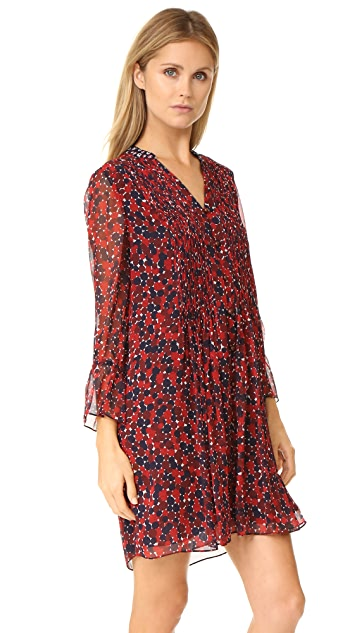 Diane von Furstenberg Kourtni Dress