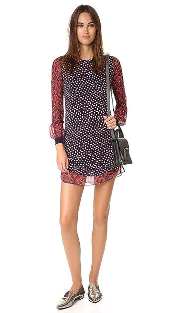Diane von Furstenberg Panama Dress