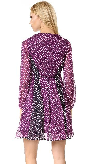 Diane von Furstenberg DVF Ivetta Dress