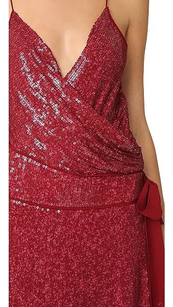 Diane von Furstenberg Brenndah Dress