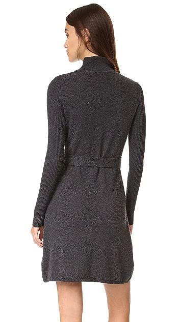Diane von Furstenberg Janeva Sweater Dress