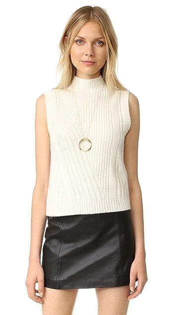 Diane von Furstenberg Ediva Sweater