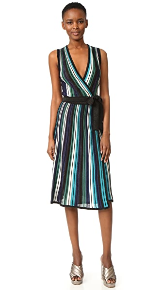 Diane von Furstenberg Cadenza Dress