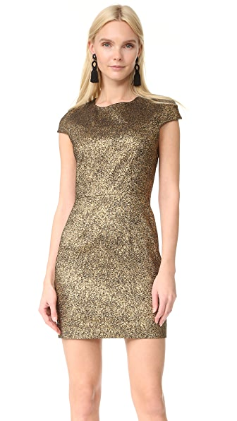Diane von Furstenberg Hadlie Two Dress