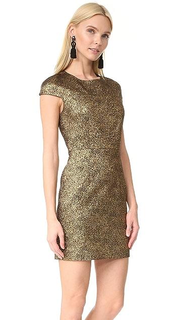 Diane von Furstenberg Hadlie Two Dress