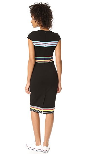 Diane von Furstenberg Hadlie Dress