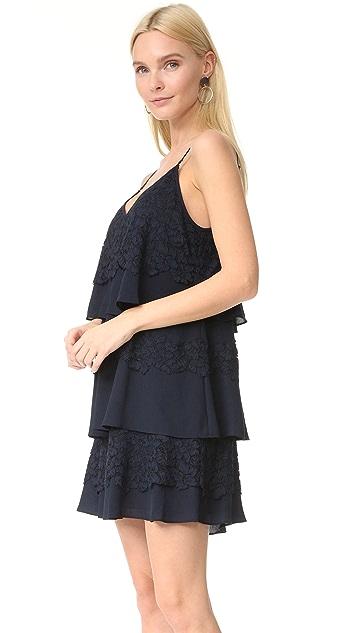 Diane von Furstenberg Livona Dress