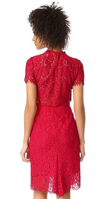 Diane von Furstenberg Alma Dress