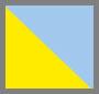 Sun Yellow/Blue Breeze