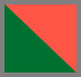 Green Envy/Black/Dare Red