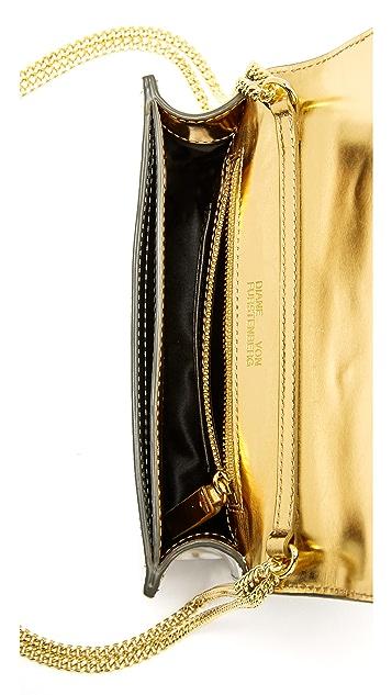 Diane von Furstenberg Soiree Cross Body Bag