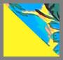 Bournier Acid Yellow/Blue