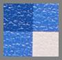 синий cossier klein/черный/белый