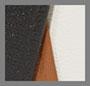 Black/Ivory/Kola