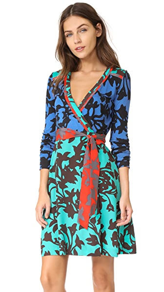 Diane von Furstenberg Wrap Dress at Shopbop