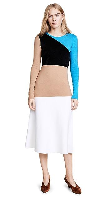 Diane von Furstenberg Knit Dress