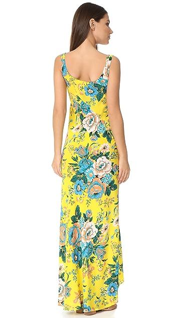 Diane von Furstenberg Bias Dress