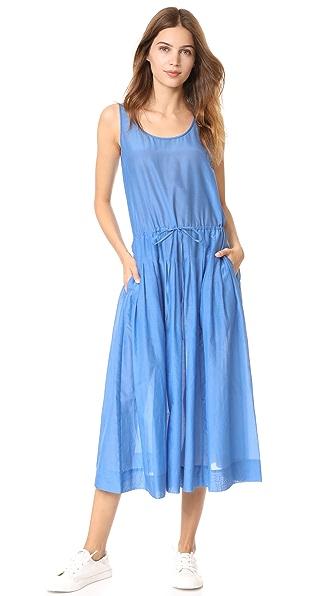 Diane von Furstenberg Beach Dress