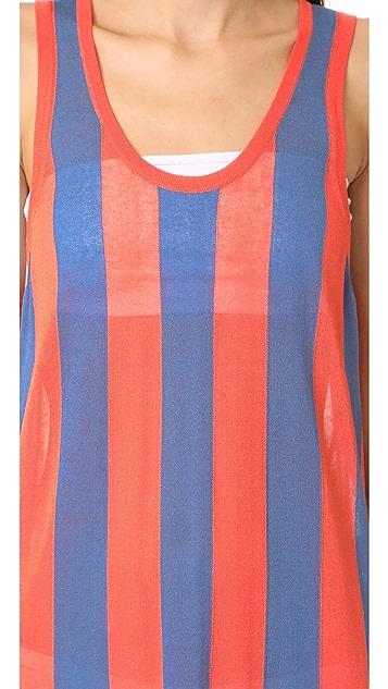 Diane von Furstenberg Beach Sun Dress