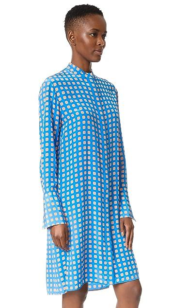 Diane von Furstenberg New Shirtdress