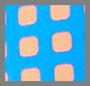 Mura Tile Blue