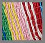 Barnett Stripe Ivory Multi