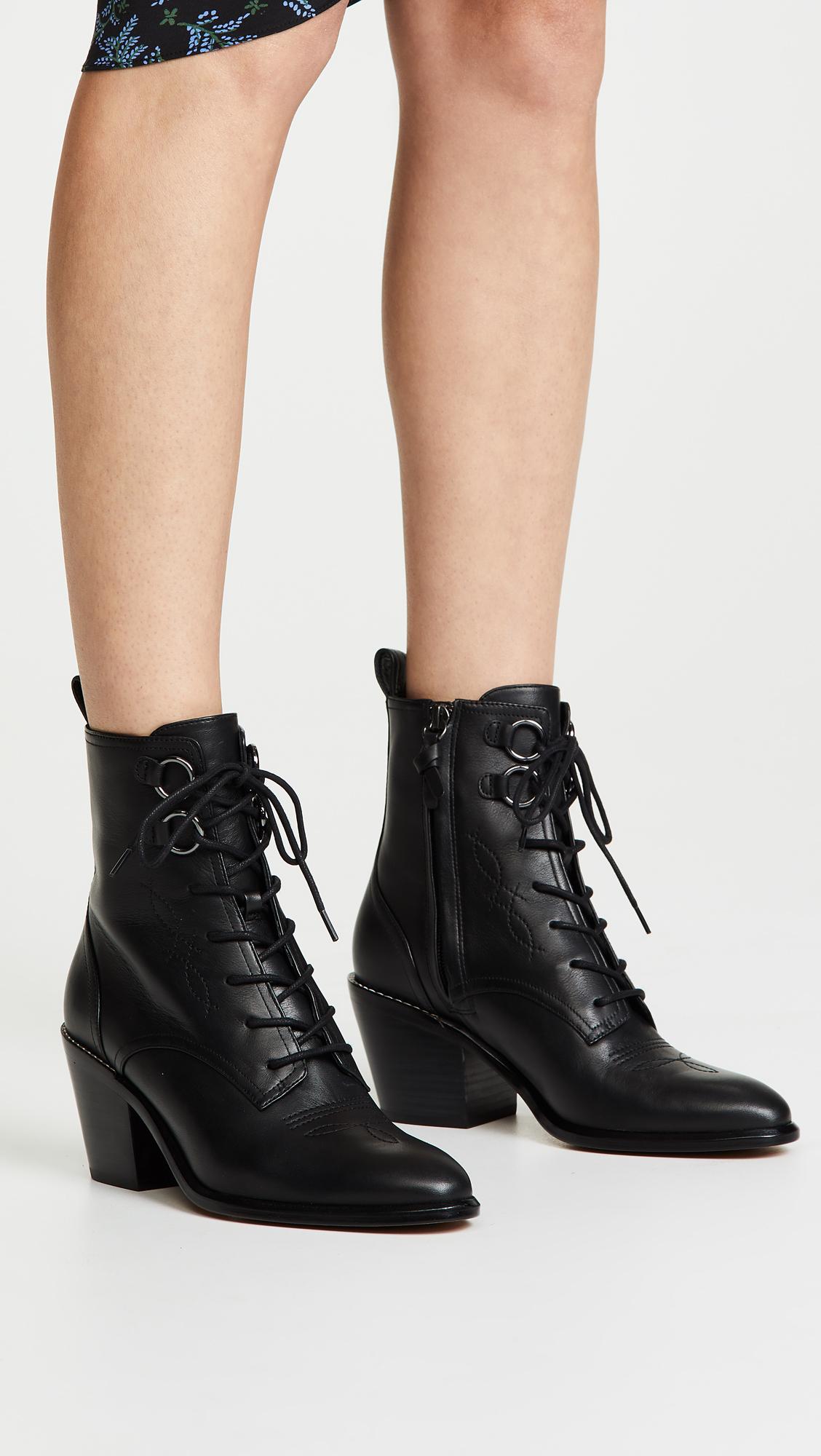 e41b96e832 Diane von Furstenberg Dakota Boots | SHOPBOP