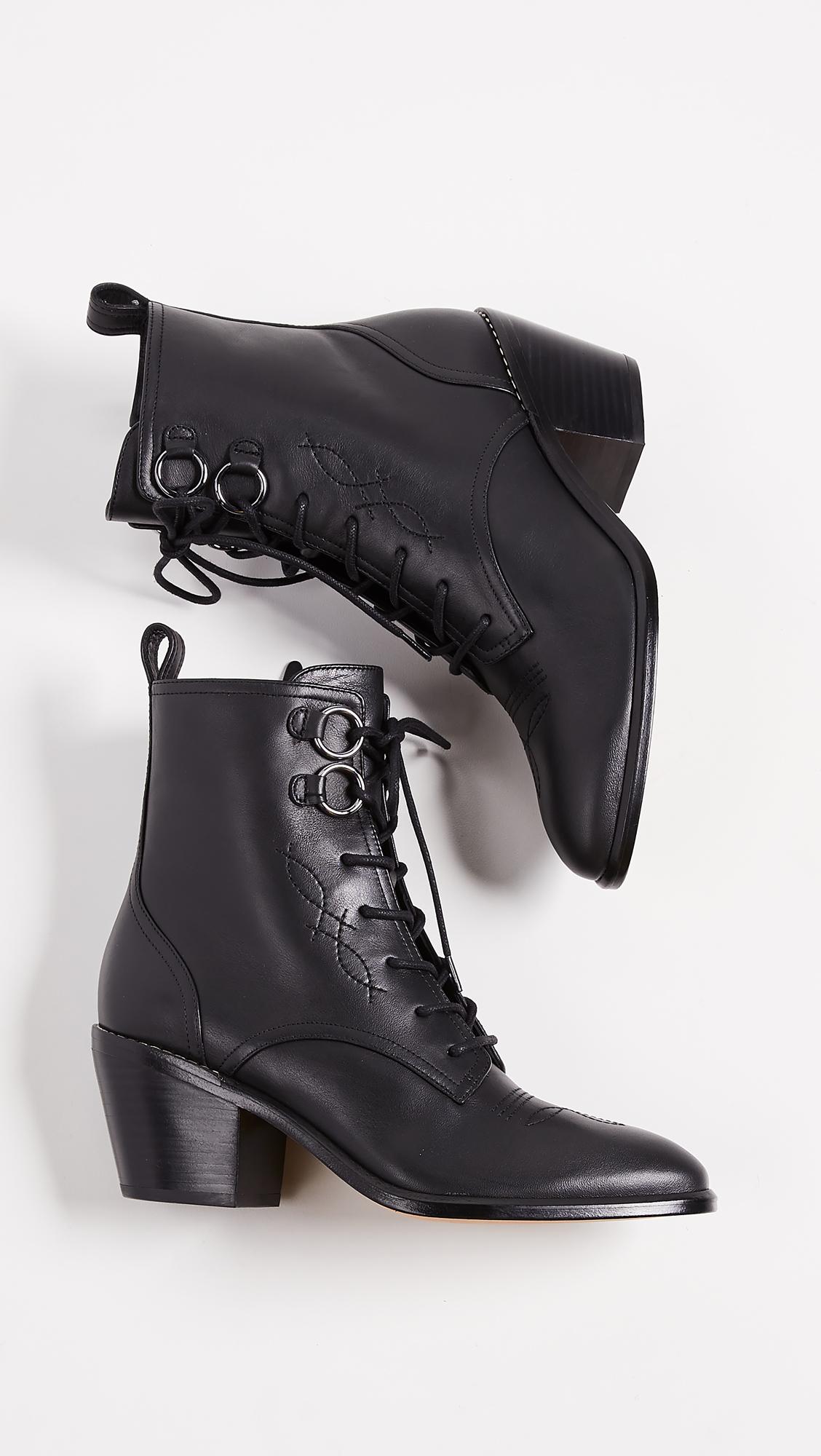 b1fb5f43 Diane von Furstenberg Dakota Boots | SHOPBOP