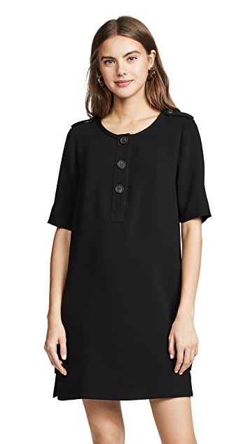 Diane von Furstenberg Amara Dress