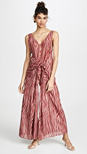 Diane von Furstenberg Acella 连身衣