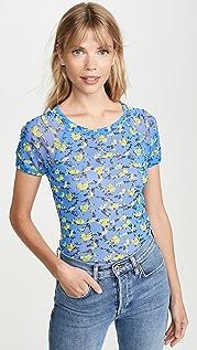 Diane von Furstenberg Elleana T 恤