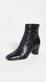 Diane von Furstenberg Thelma 短靴