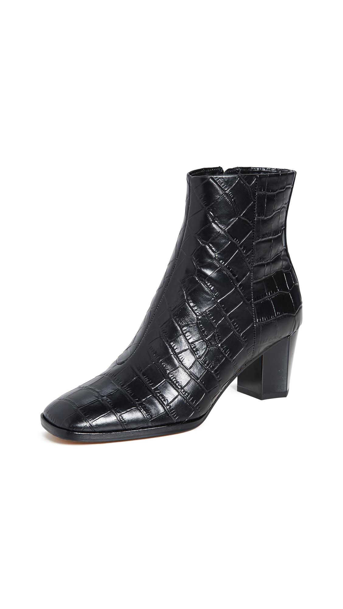 Diane von Furstenberg Thelma Booties – 50% Off Sale