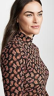 Diane von Furstenberg Remy Tee