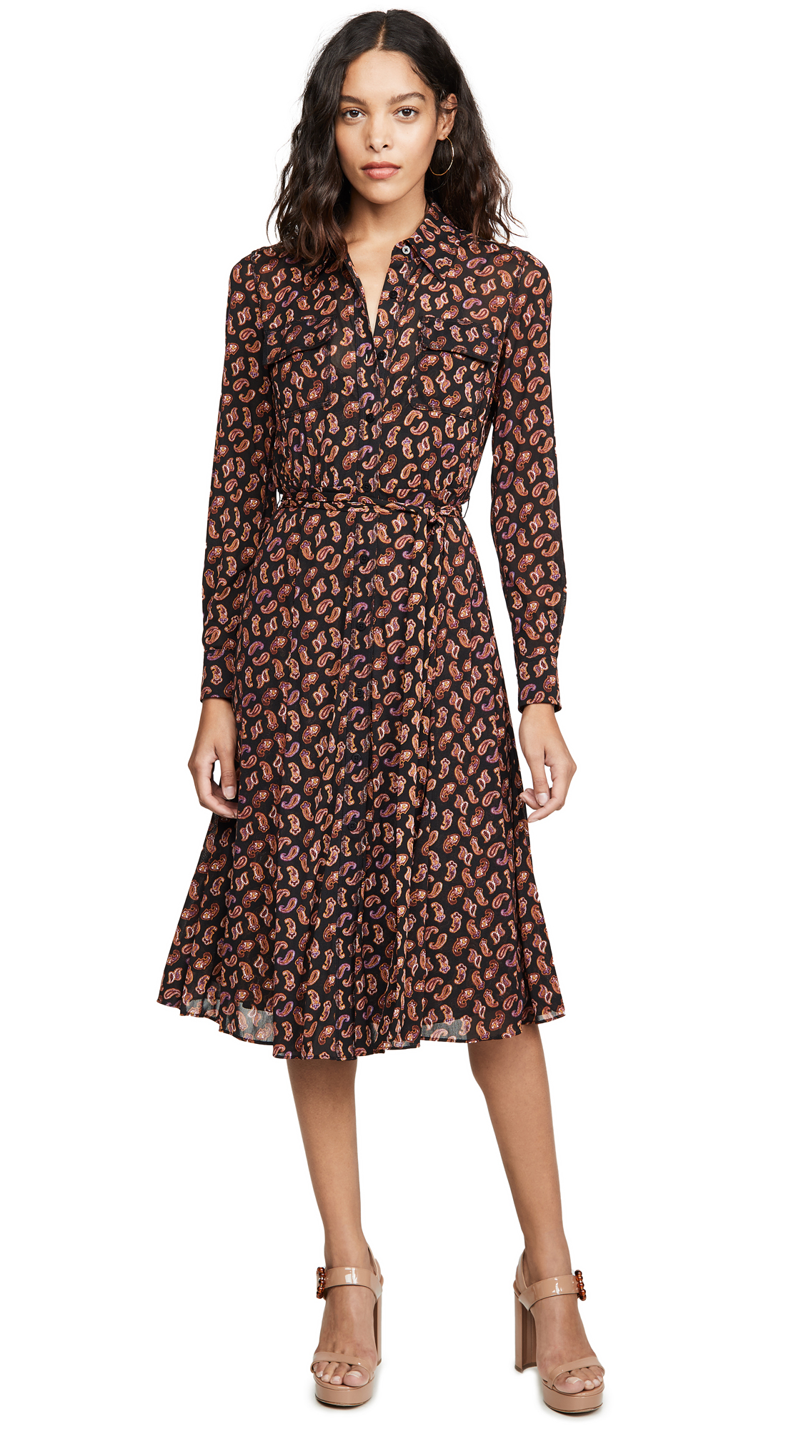 Buy Diane von Furstenberg Andi Dress online beautiful Diane von Furstenberg Clothing, Dresses