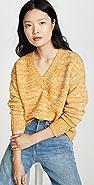 Diane von Furstenberg Carmella Sweater