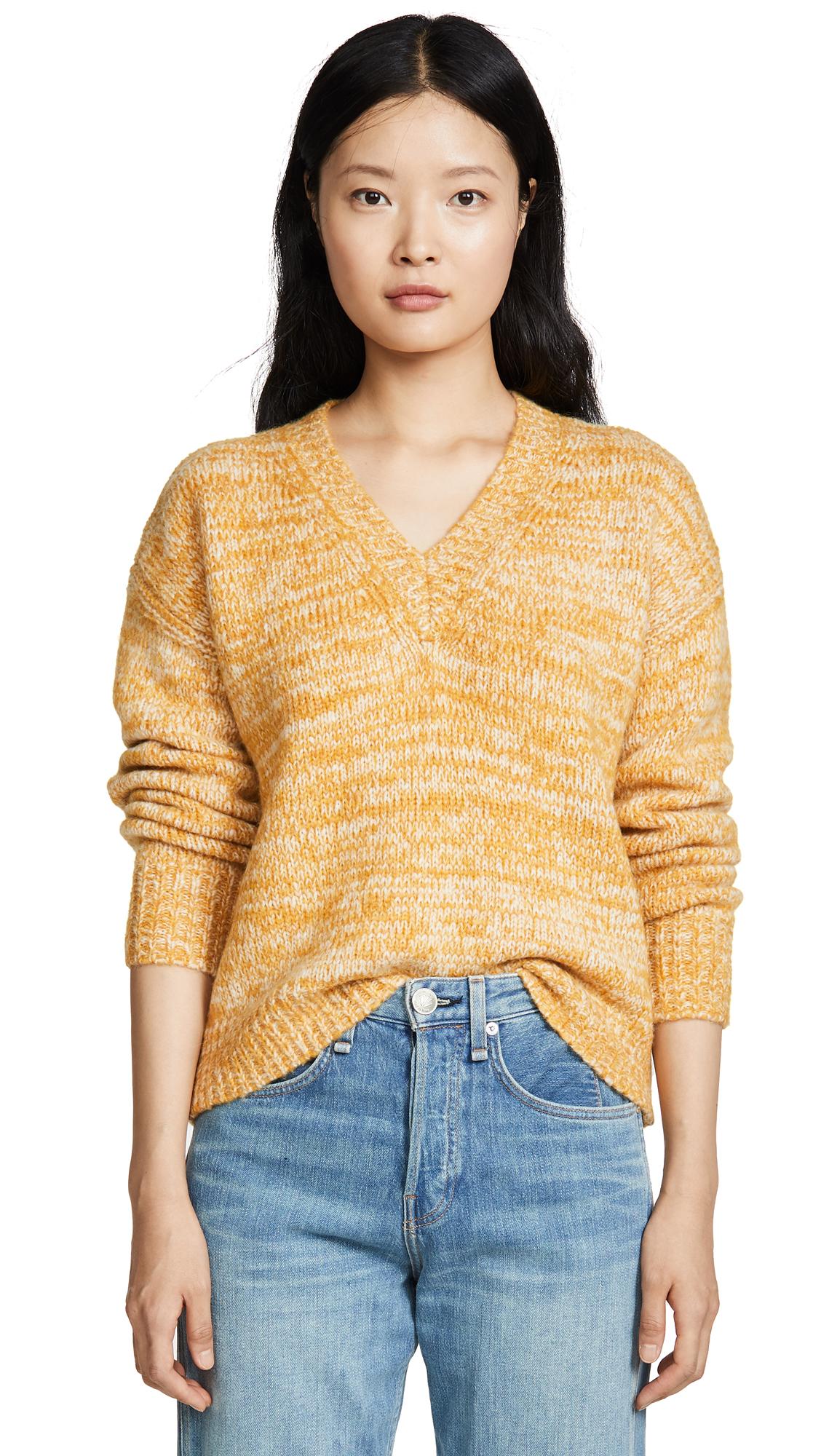 Buy Diane von Furstenberg online - photo of Diane von Furstenberg Carmella Sweater