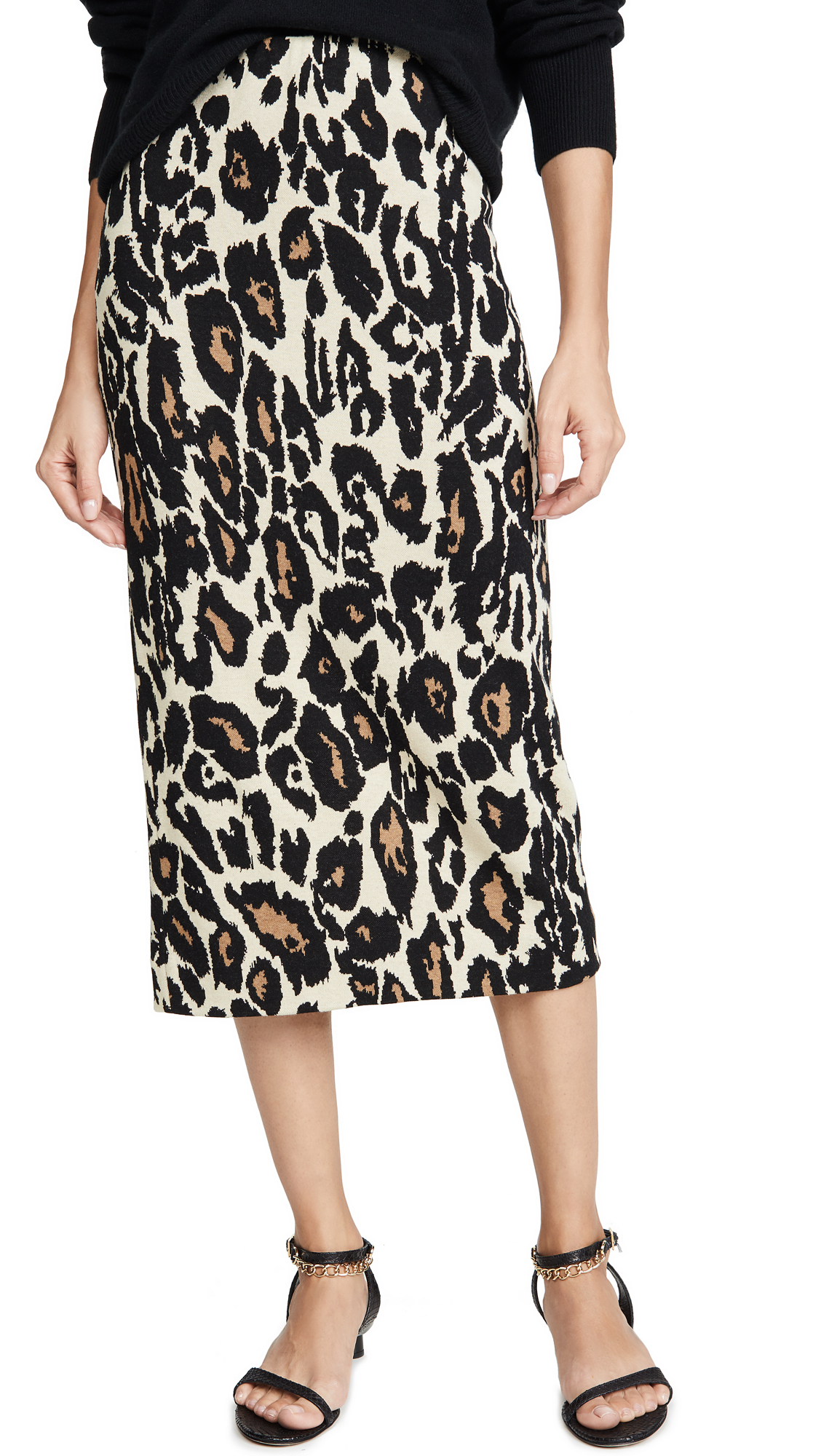 Buy Diane von Furstenberg online - photo of Diane von Furstenberg Siella Skirt