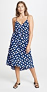 Diane von Furstenberg Dona Dress