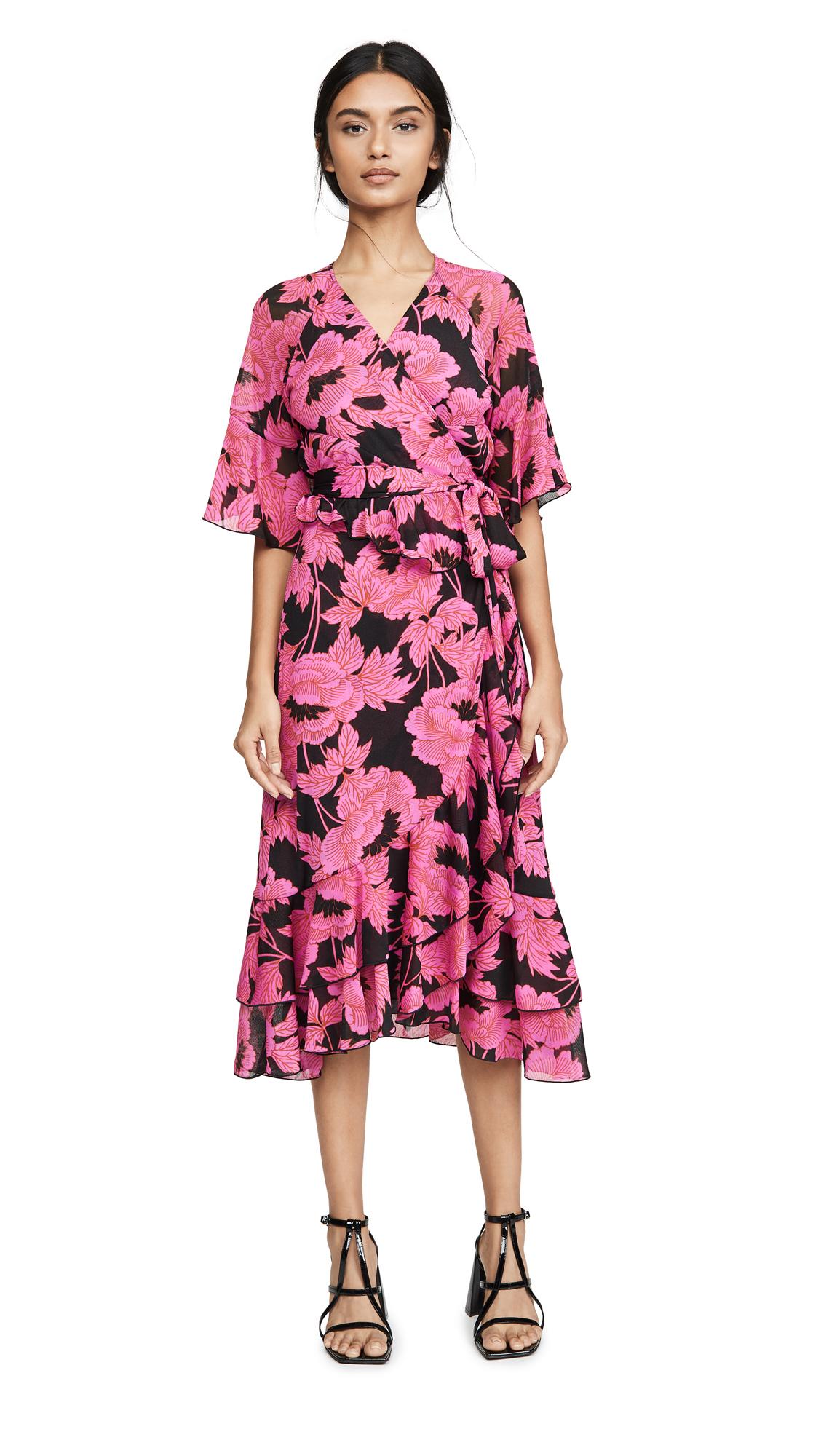 Buy Diane von Furstenberg online - photo of Diane von Furstenberg Zion Dress