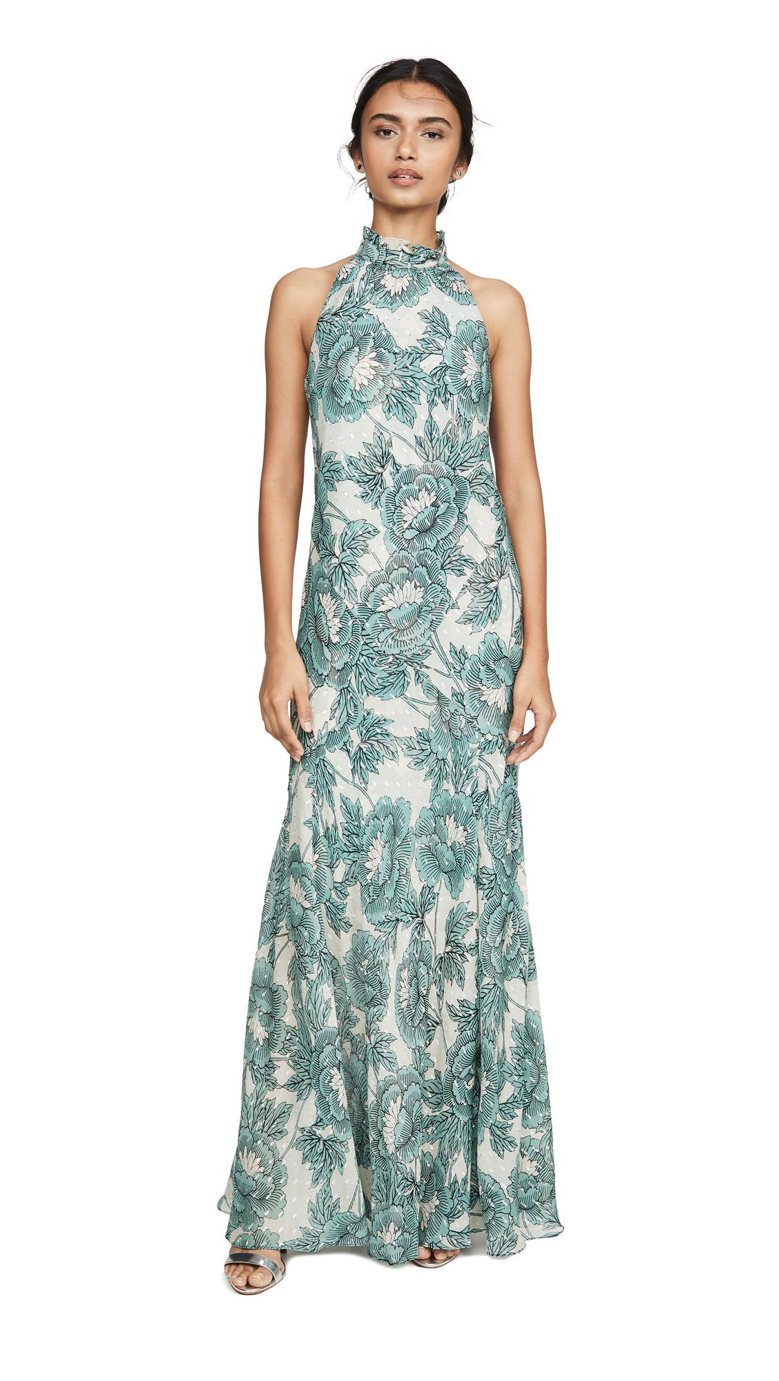 Buy Diane von Furstenberg online - photo of Diane von Furstenberg Leeann Dress