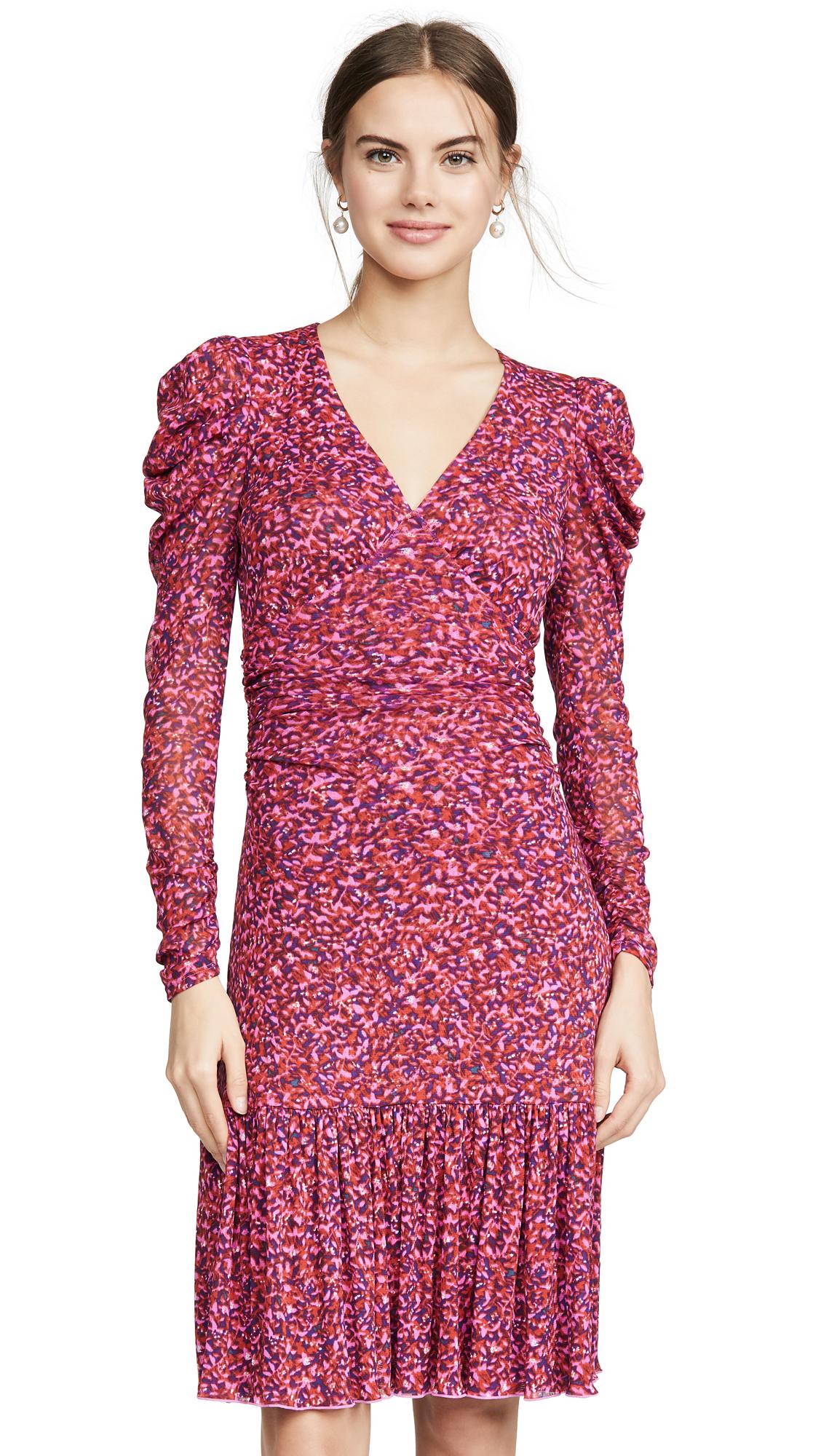 Buy Diane von Furstenberg online - photo of Diane von Furstenberg Alyssa Dress