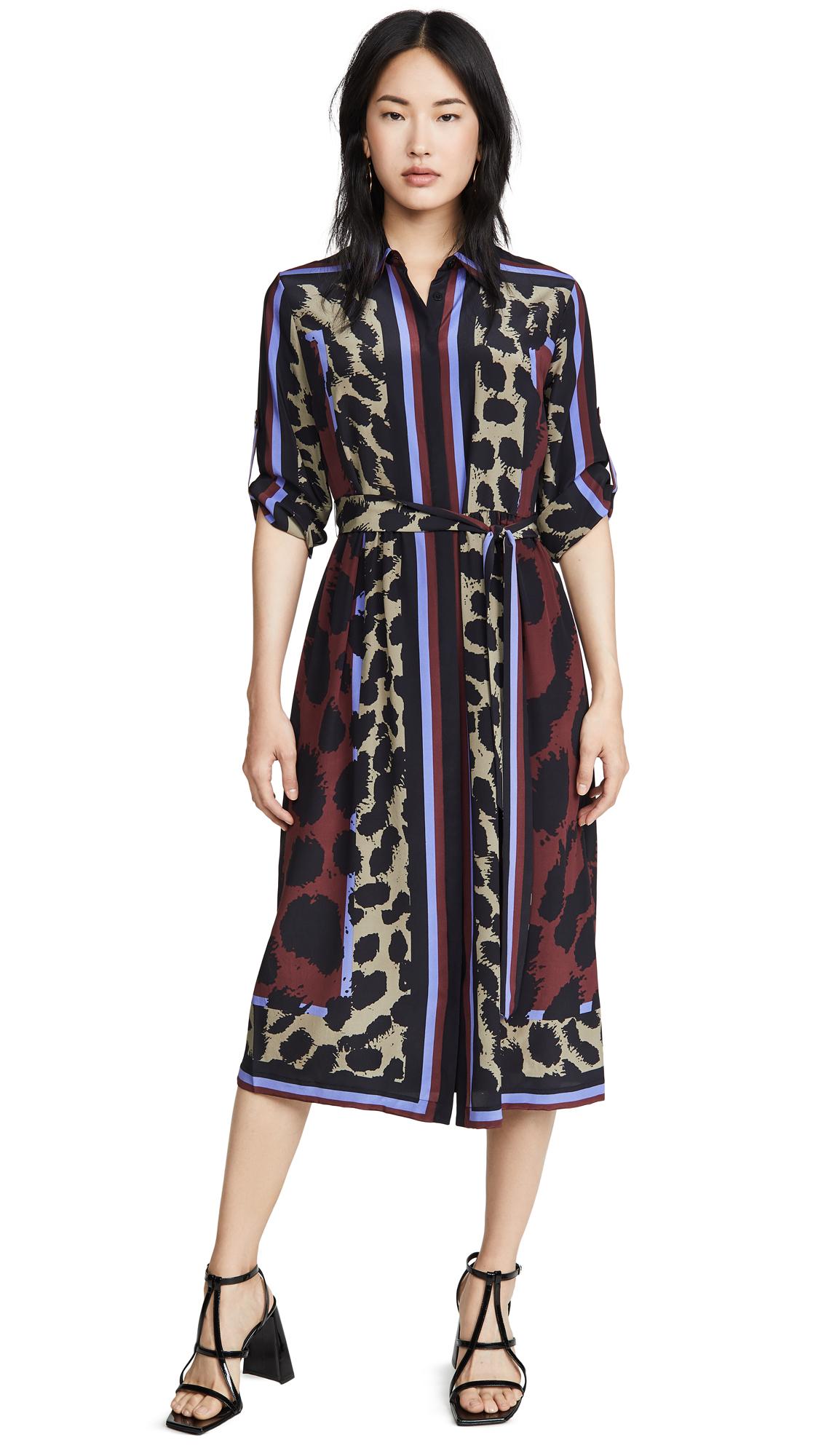Buy Diane von Furstenberg online - photo of Diane von Furstenberg Sogol Dress