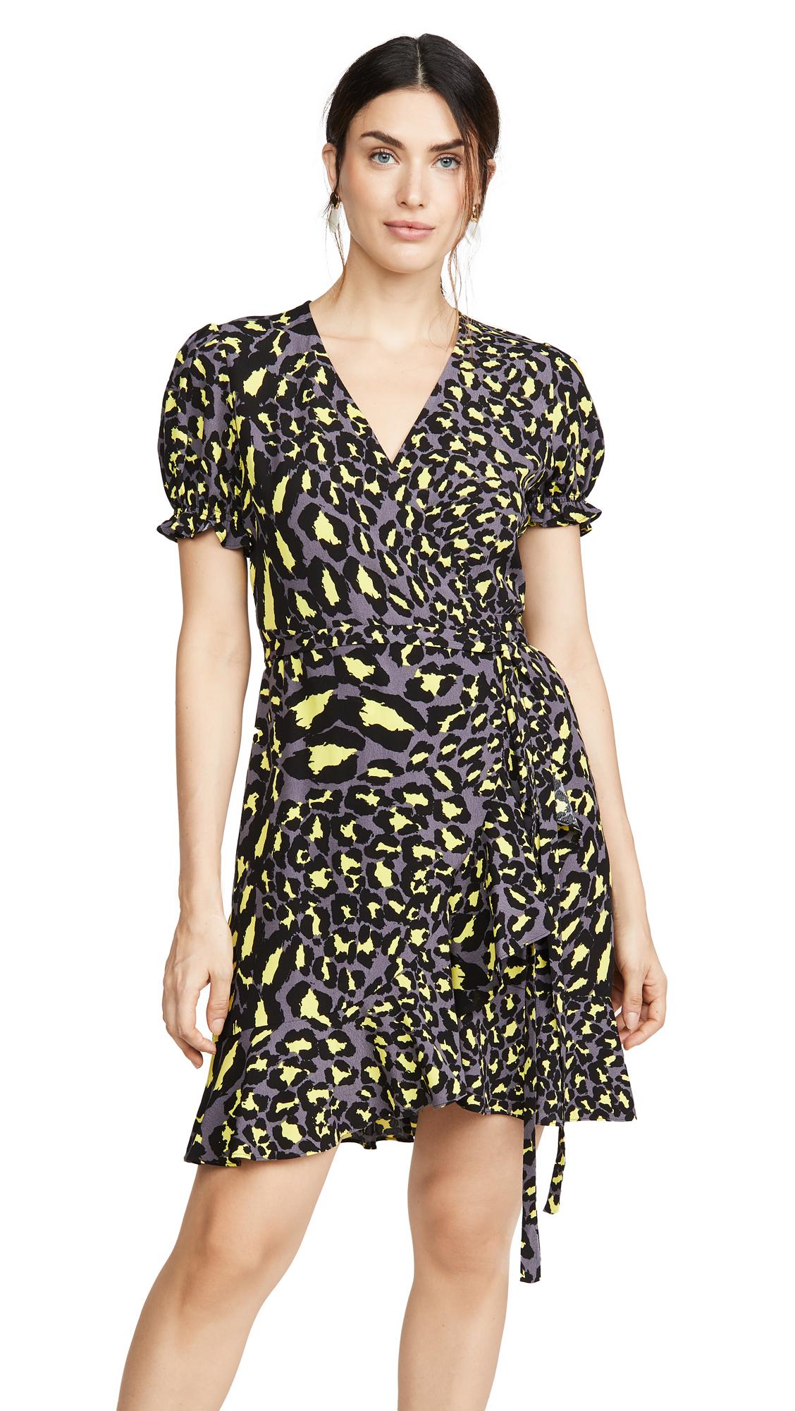 Buy Diane von Furstenberg online - photo of Diane von Furstenberg Emilia Dress