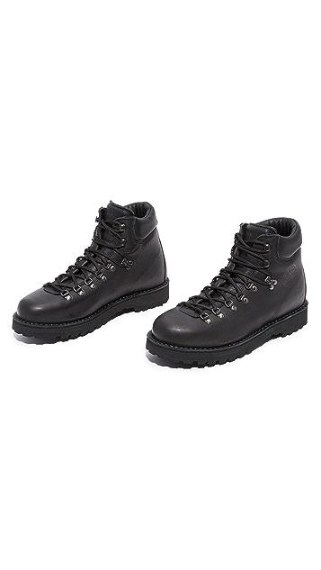 Diemme Roccia Vet Hiking Boots
