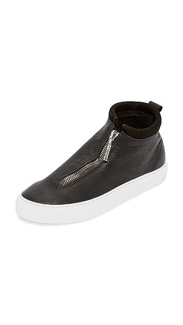 Diemme Fontesi Zip Sneakers