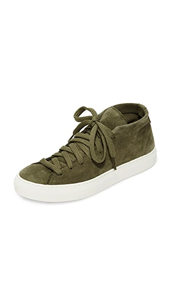 Diemme Loria Sneakers - Olive