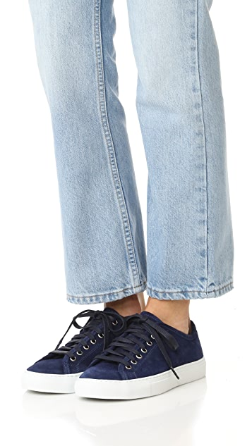 Diemme Veneto Low Sneakers